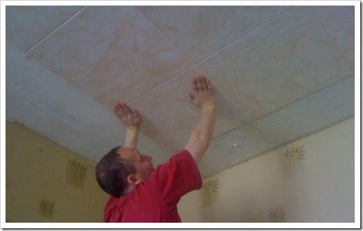 Ремонт потолка - что лучше выбрать?