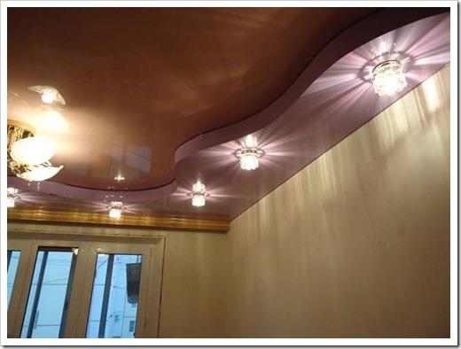 Какой подвесной потолок лучше?