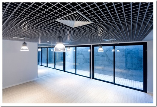 Советы при монтаже подвесного потолка