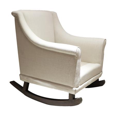 Купить Детское кресло-качалка Soft