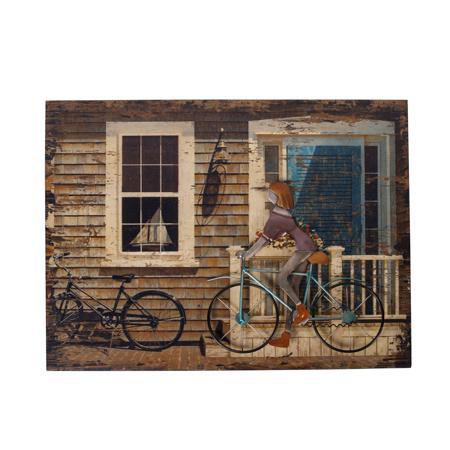 Купить Декоративное настенное панно Country Story