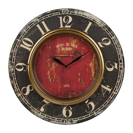 Купить Настенные часы Hotel De Ville