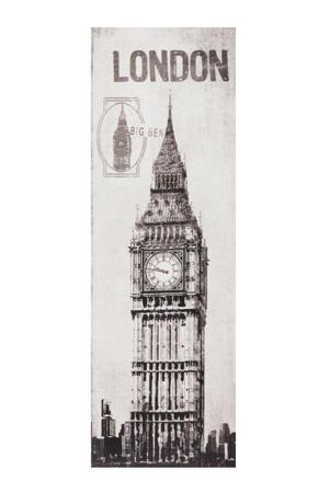 Купить Декоративная настенная панель Big Ben