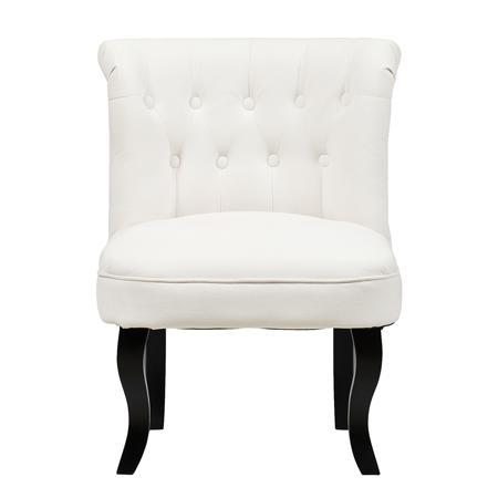 Купить Кресло Dawson Кремовый Велюр