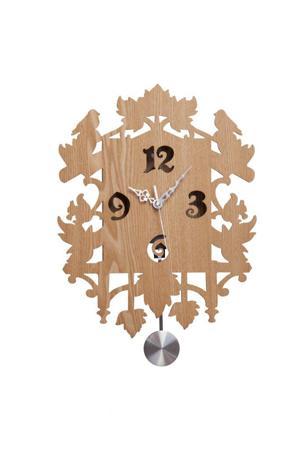 Купить Настенные часы с маятником Puzzle Sand