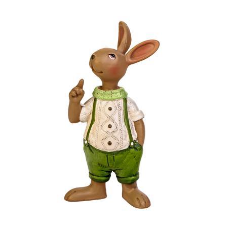 Купить Статуэтка Семья Кроликов Папа