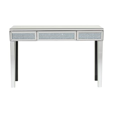 Купить Зеркальный консольный столик Amiens