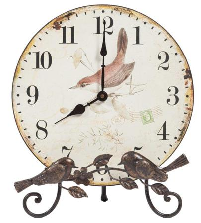 Купить Настольные часы Everglades