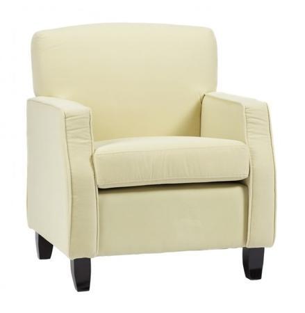Купить Кресло Lloyd Молочное