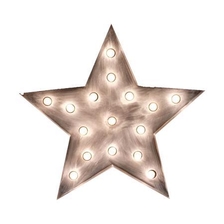 Купить Настенный светильник Звезда