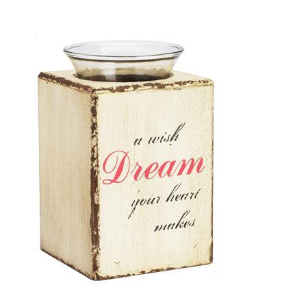 Купить Подсвечник Provence Cream