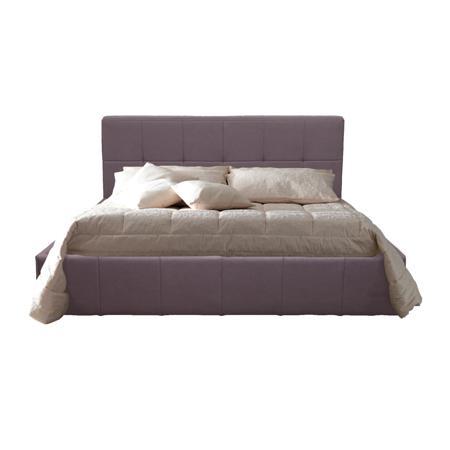 Купить Кровать Castell 180х200 Фиолетовый Кашемир