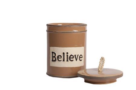 Купить Емкость для хранения Believe