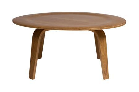 Купить Кофейный столик Baden Ashwood