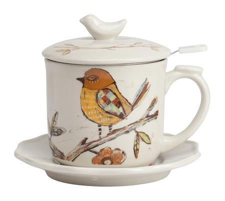 Купить Чайный набор Nightingale