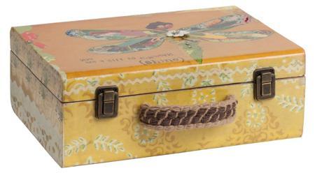 Купить Декоративный кейс Libelle