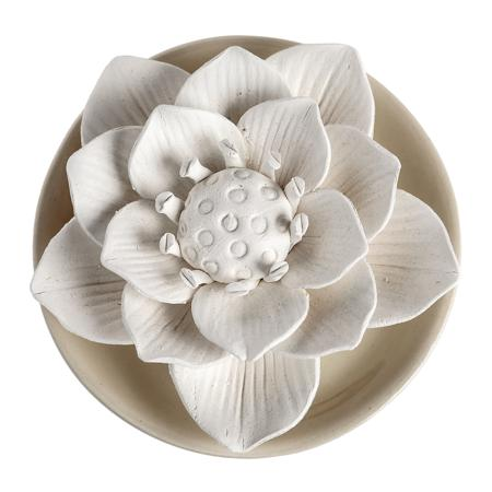 Купить Цветок декоративный Закат