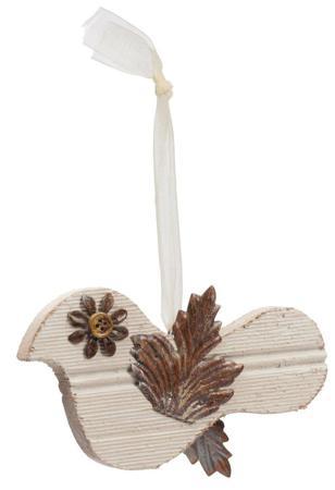 Купить Элемент декора подвесной птичка Moroccan