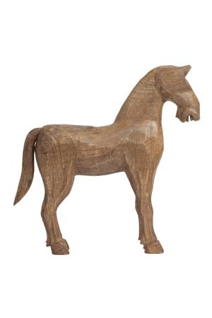Купить Предмет декора статуэтка лошадь Knight