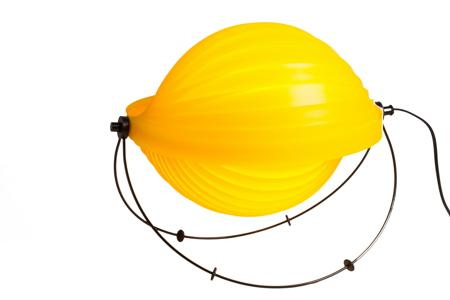 Купить Настольная лампа Eclipse Lamp Yellow