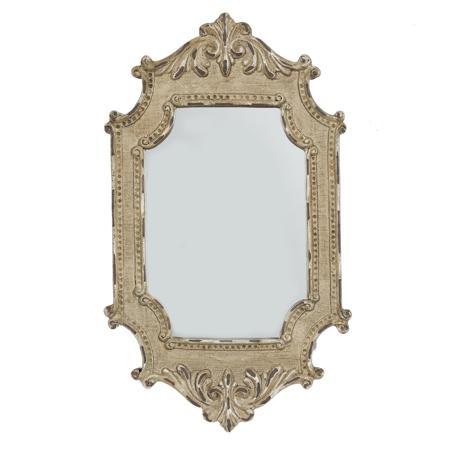 Купить Зеркало Raffia