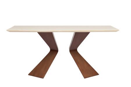 Купить Обеденнный стол мраморный Starck Grande