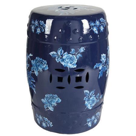 Купить Керамический столик-табурет Garden Stool Belliza