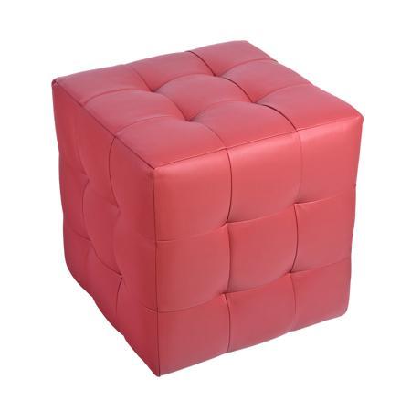 Купить Пуф Руби Розовый