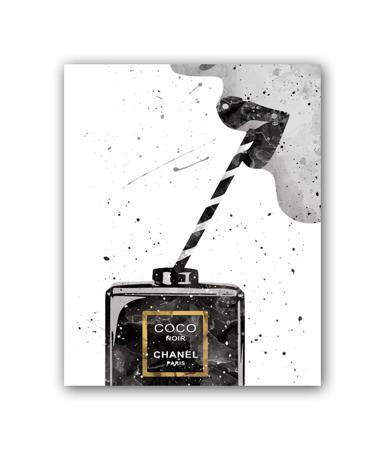 Купить Постер Drink Coco А4