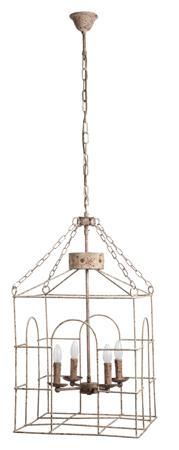 Купить Подвесной светильник Soleil Cube