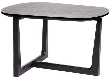Купить Кофейный столик Jason Черный