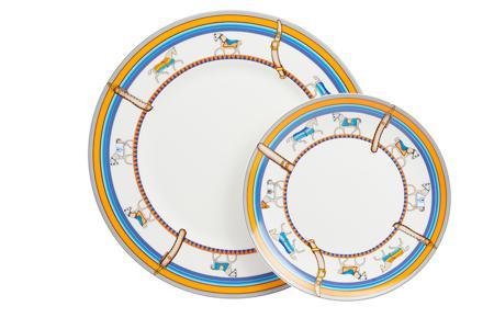 Купить Комплект тарелок Saltos
