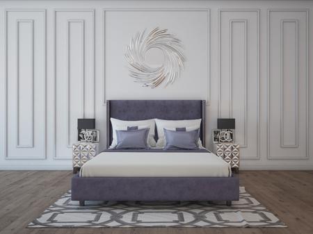 Купить Кровать Ansambel 160х200