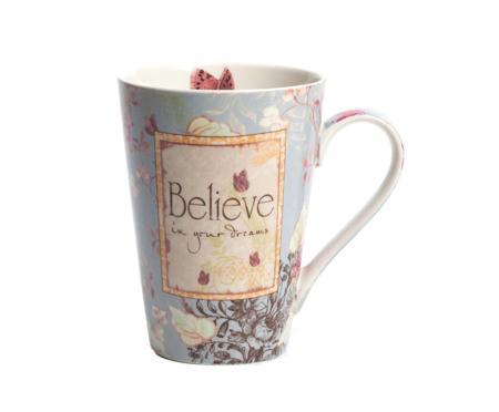 Купить Кружка Believe