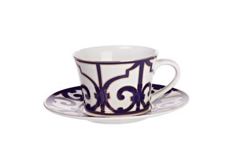 Купить Чайная пара Violet Dreams