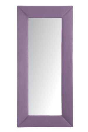 Купить Зеркало напольное Сиреневое