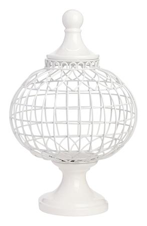 Купить Декоративная ваза Luxury (круглая)