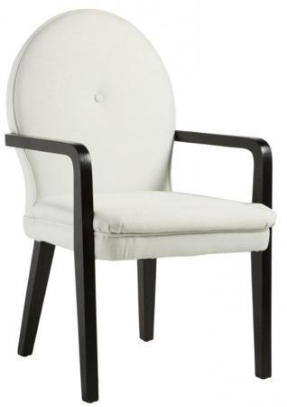 Купить Кресло Louise Белое