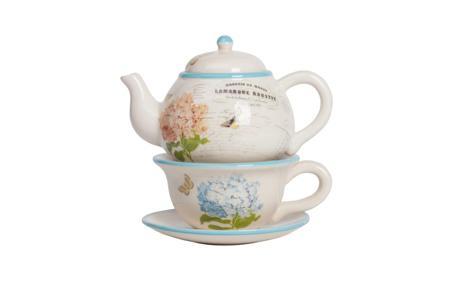 Купить Чайный набор Lamarque