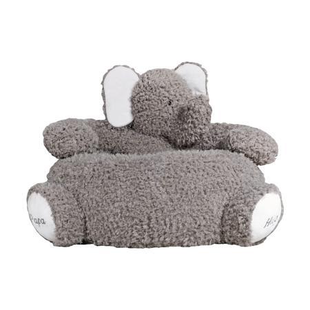 Купить Детское мягкое кресло Слоник