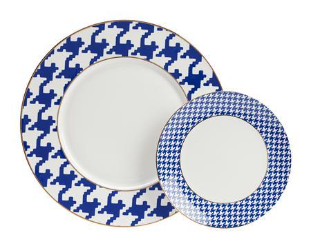 Купить Комплект тарелок Fecho