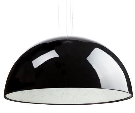 Купить Подвесной светильник SkyGarden Flos D90 Black