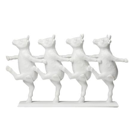 Купить Коровы танцующие декоративные