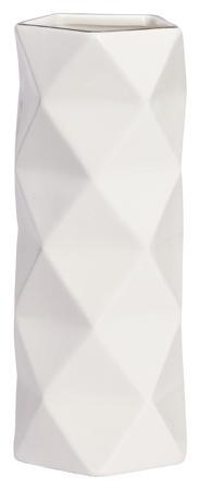 Купить Декоративная ваза Allure Silver Medium