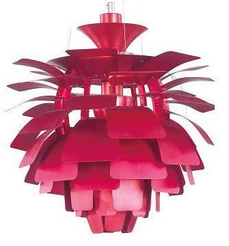 Купить Подвесной светильник Artichoke Red
