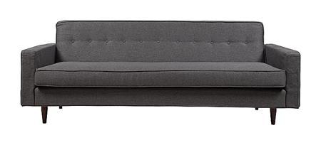 Купить Диван Bantam Sofa Большой Серый