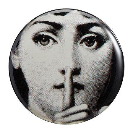 Купить Магнитик Пьеро Форназетти Silence