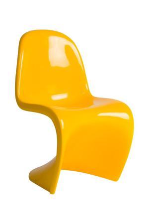 Купить Детский стул Pantone Желтый