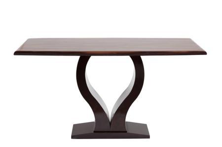 Купить Обеденный стол мраморный Hardwood Medio