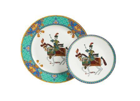 Купить Комплект тарелок Jinete